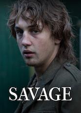 Search netflix Savage